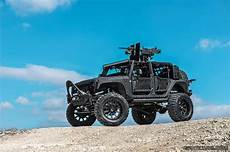 starwood motors bug out jeep wrangler texas instruments recoil
