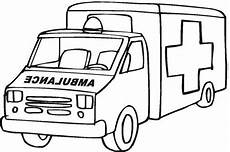 coloring pages of emergency vehicles 16464 pin on classroom