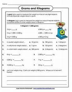 measurement worksheets kilograms grams 1483 grade 2 measurement worksheet on converting between kilograms and grams learning 2nd grade