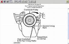how to adjust a 1996 mercury mystique timing belt tensioner 1996 mercury mystique timing