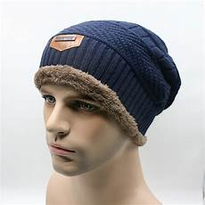 kupluk beanies kupluk wool winter hat beanie blue jakartanotebook com