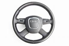 trade audi b7 a4 4 spoke multifunction steering wheel w