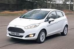 Ford Fiesta 10T EcoBoost Zetec Pictures  Auto Express