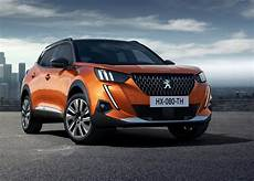 All New Peugeot 2008 Announced Cars Co Za
