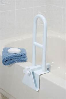 Bathroom Adaptive Equipment by Adaptive Bathroom Equipment Bathtub Grab Bars Cl On W