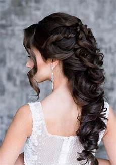 rock and roll hairstyles for awesome diy faux waterfal hairstyle fashion wedding