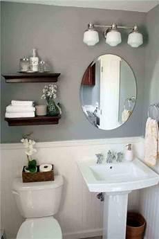 badezimmer dekorieren ideen 17 awesome small bathroom decorating ideas futurist