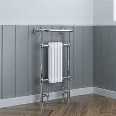 Bathroom Towel Rails by Traditional Bathroom Heated Towel Rail Column Radiator