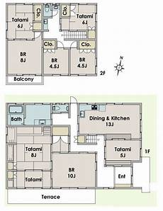 modern japanese house plans nice traditional japanese house floor plan in fujisawa