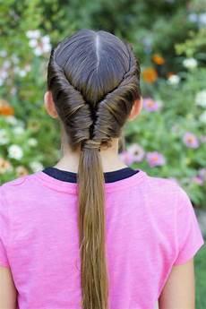 tornado twist hairstyle cute hairstyles