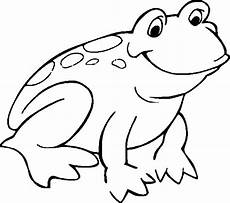 Malvorlagen Frosch Kostenlos Print Frog Coloring Pages Theme For