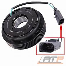 magnetkupplung klima kompressor vw bora golf 4 1j new