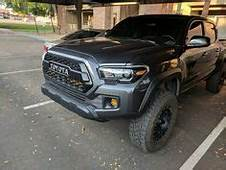 2021 Toyota Tacoma Redesign  Cars