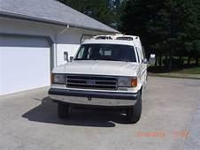 1990 Ford Super Duty F 1 Ton Dually 73 Diesel Custom