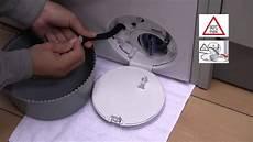 miele waschmaschine flusensieb de pomp uw wasmachine deblokkeren