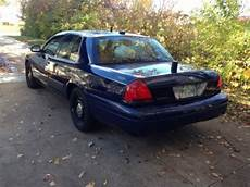 all car manuals free 2010 ford crown victoria lane departure warning sell used 2010 ford crown victoria police interceptor sedan 4 door 4 6l in cleveland ohio