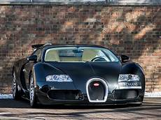 bugatti veyron 2007 used bugatti veyron single tone black metallic