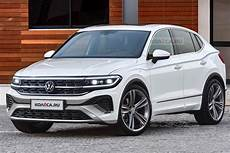 next volkswagen tiguan is getting a radical redesign