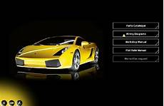 service manuals schematics 2008 lamborghini reventon user handbook lamborghini gallardo service repair manual 2003 tradebit