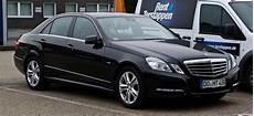 File Mercedes E 200 Blueefficiency Avantgarde W 212
