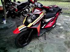 X Ride Modif by Modifikasi X Ride Trail Modifikasi X Ride Touring
