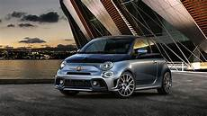 2017 Abarth 695 Rivale Pictures Photos Wallpapers Top