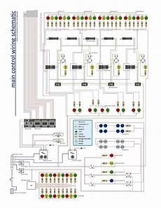 Ty S Model Railroad Wiring Diagrams