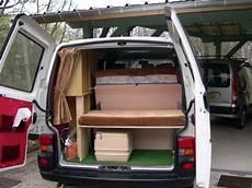 amenagement interieur t4 volkswagen 1er am 233 nagement t4 album photos cing car