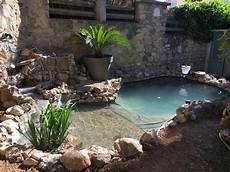 bassin koi interieur la construction du bassin azur bassin koi