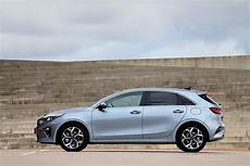 Kia Ceed Sw 2018 - 2018 kia ceed to hit european roads in august priced at