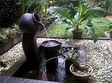 Brunnen Garten Design - 20 wonderful garden fountains