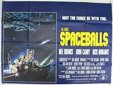 spaceballs original cinema movie poster from pastposters com posters and us 1