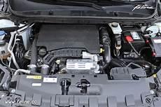 photo moteur essence 1 2 puretech 130 peugeot 308 ii gt