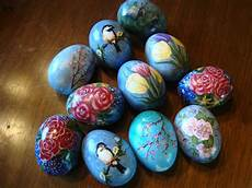 Painted Easter Eggs Ideas With Images Magment