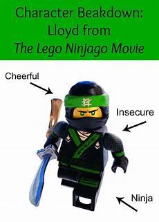 Lego Ninjago Malvorlagen Lloyd Character Breakdown Lloyd From The Lego Ninjago