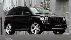jeep compass 2008 jeep compass news losing the way 2008 top gear
