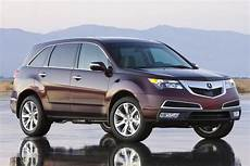 manual cars for sale 2012 acura mdx on board diagnostic system top 9 safest used suvs autotrader