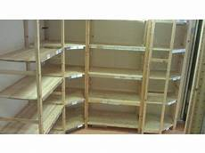 ikeas ivar shelving units solid pine pantry space