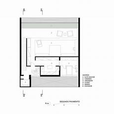 12x12 house plans gallery of casa 12x12 bernardes arquitetura 15 floor