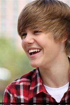 Justin Bieber Childhood Picture Winter Hassan
