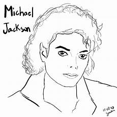 desenho michael jackson para pintar desenhos para colorir
