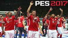 Pes 2017 Afinal Onde Estar 195 O Os Jogadores Do Bayern