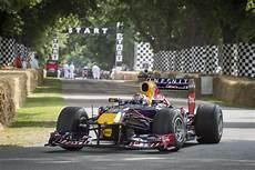 2014 Goodwood Festival Of Speed Reveals Unbeatable