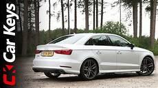Audi S3 Saloon 2014 Review Car