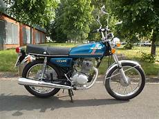 Honda Cg 125 Current Model Comparison With Model