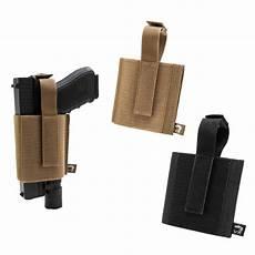 pistol sleeve tactical bags holsters vx pistol sleeve