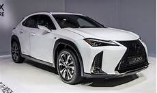 2020 lexus ux electric vehicle review import cars