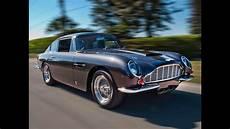 Aston Martin Db6 - 1966 aston martin db6 vantage 489 500 sold