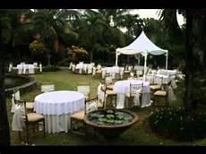diy cheap outdoor wedding party ideas youtube