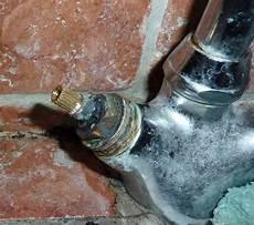 joint de robinet changement de joints robinet mayfair